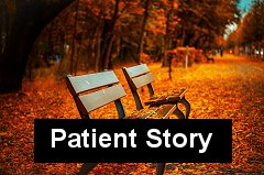 Hepatic presentation requiring emergency transplantation - Patient Story 2